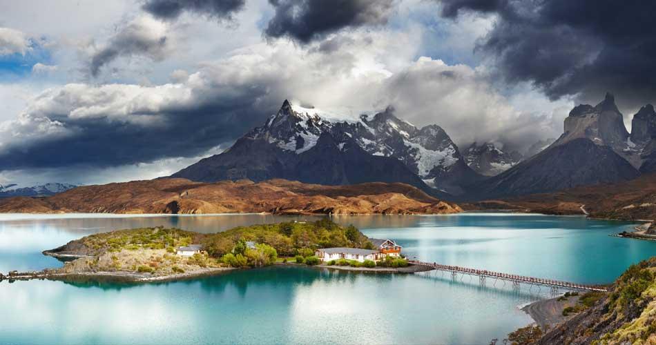 Chile – Ohňová země 15 998 Kč