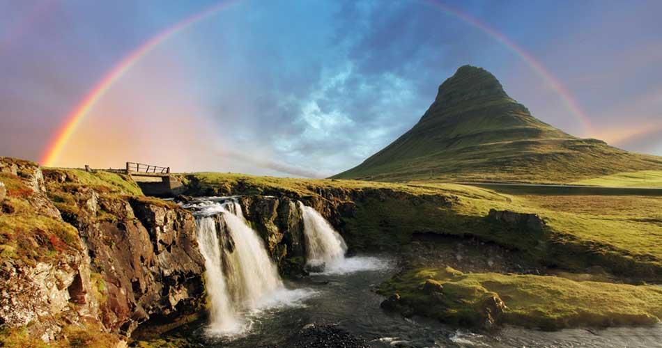 Island v létě – 1819 Kč