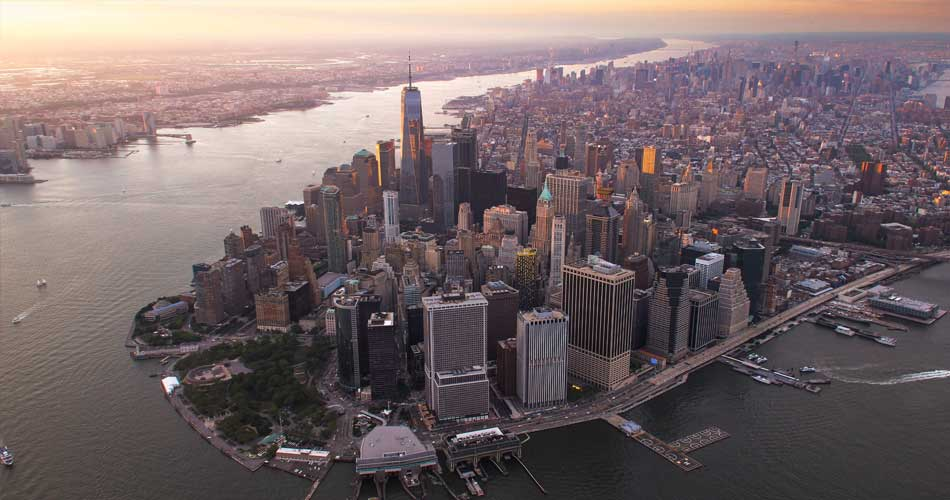 New York v létě – 9967 Kč