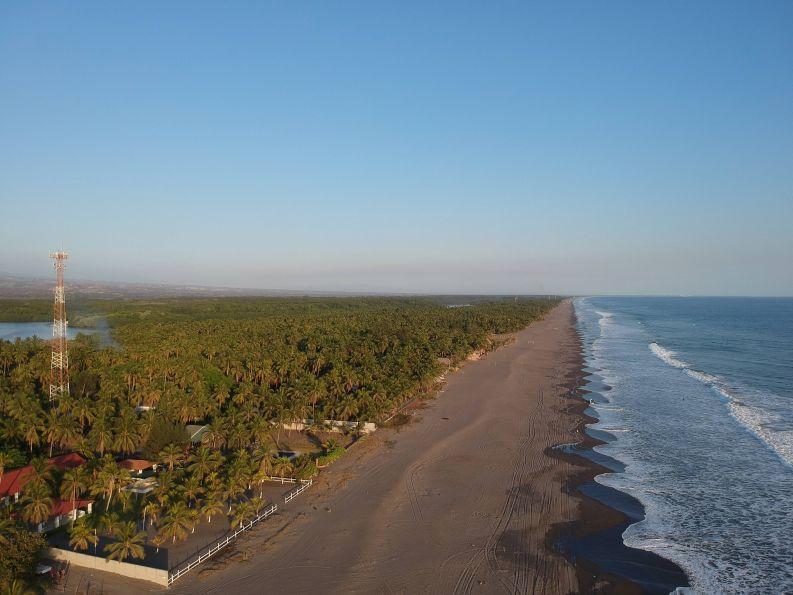 Zápisky z cest: El Salvador