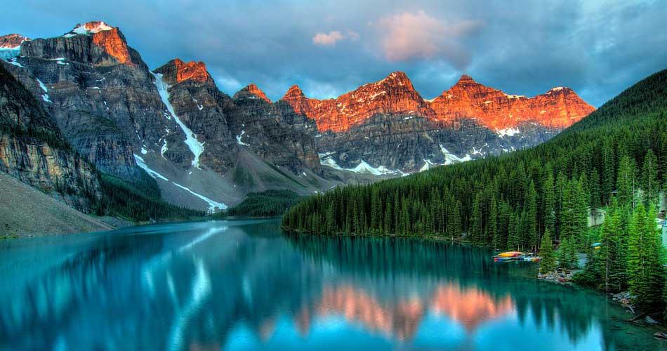 Kanada hopper – Newfoundland + Toronto + Vancouver v létě za 9 773 Kč