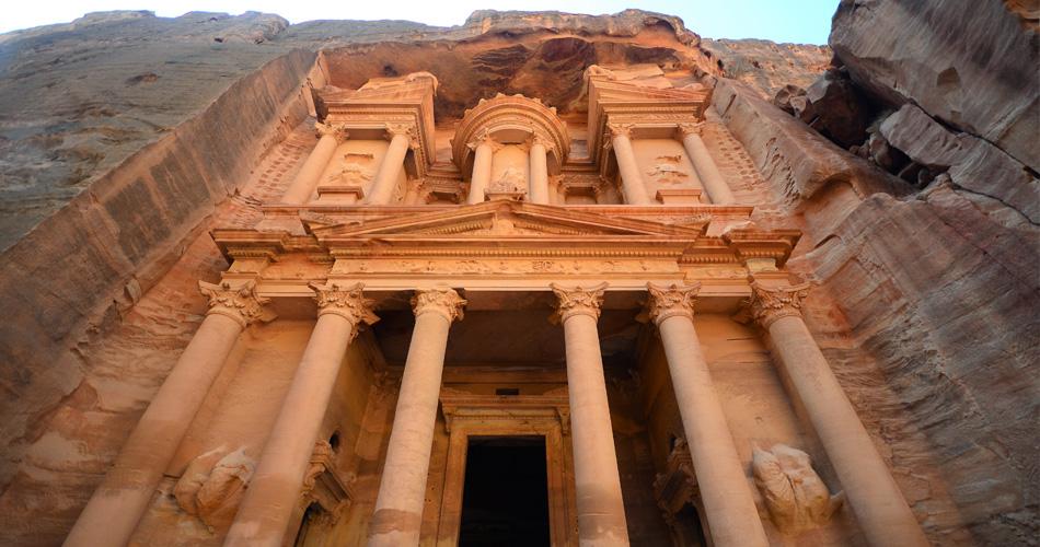 Jordánsko a Kypr v jednom za 2 681 Kč