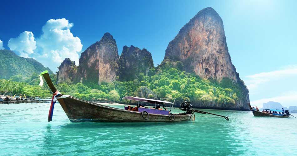 Thajsko – Krabi – 11 678 Kč