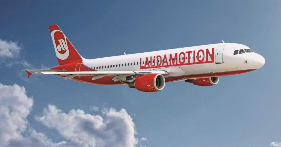 Laudamotion přidává z Vídně další destinace