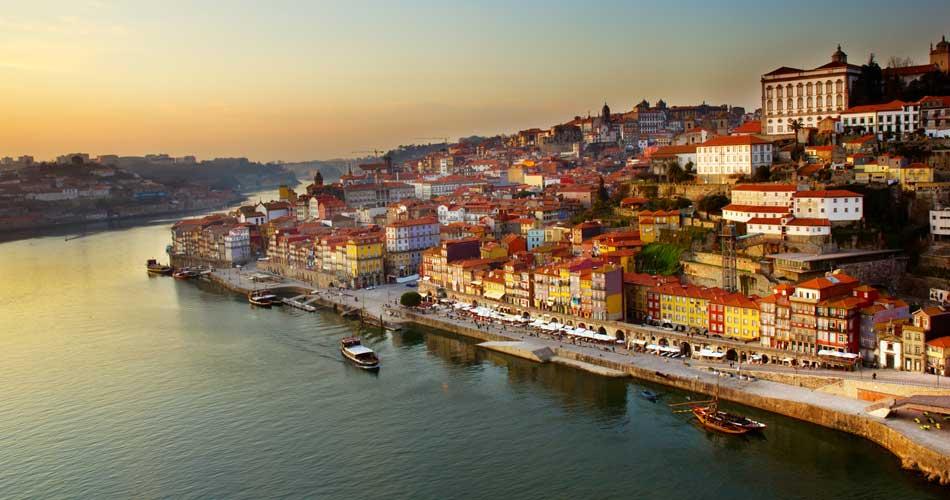 Porto v červnu – 1275 Kč