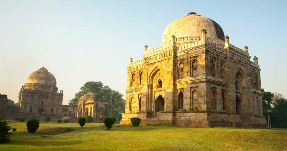 Indie – Dillí z Budapešti za 8 705 Kč