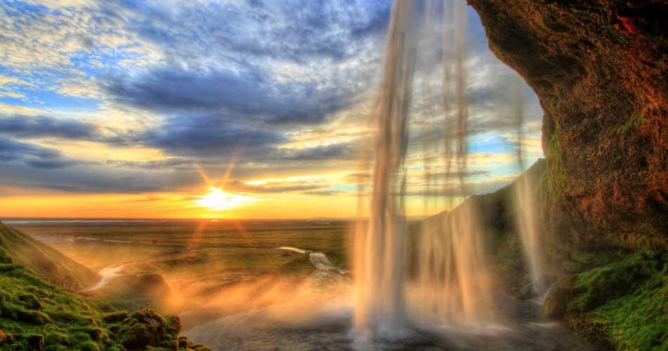 Island v létě od 1 912 Kč