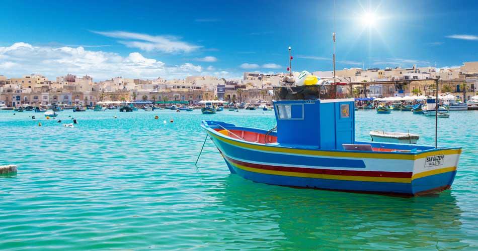 Gruzie, Malta, Maroko, či Málaga atd. - Wizzair 20% off