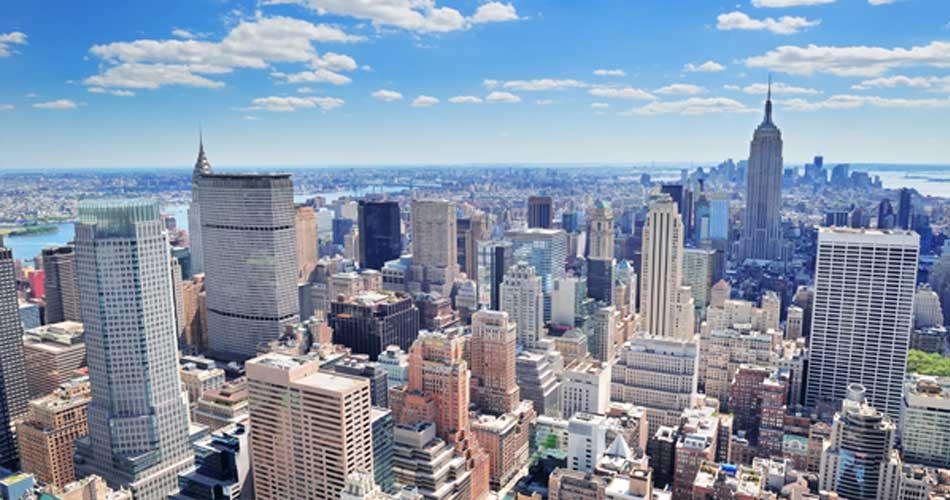 New York a další na Vánoce od 6 762 Kč