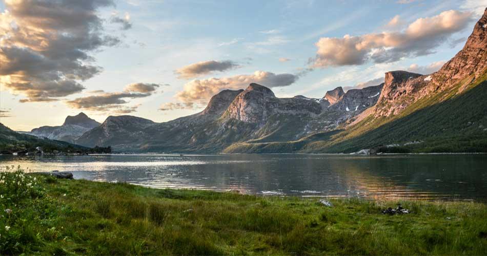 Norsko - Stavanger