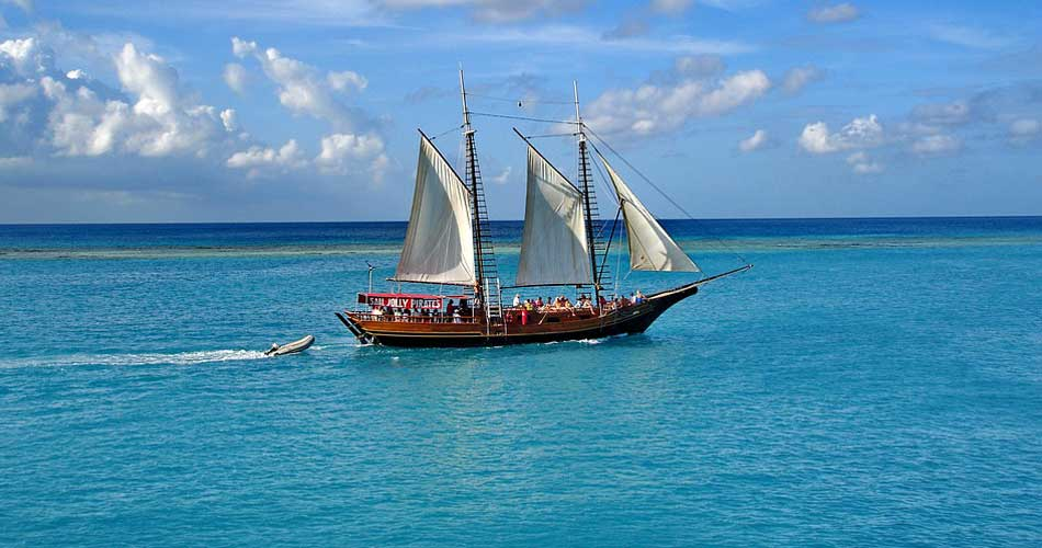 Karibik – Aruba z Prahy za 11 938 Kč