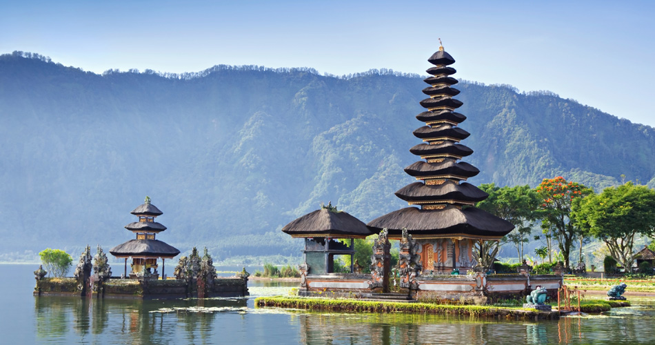 Bali z Berlína