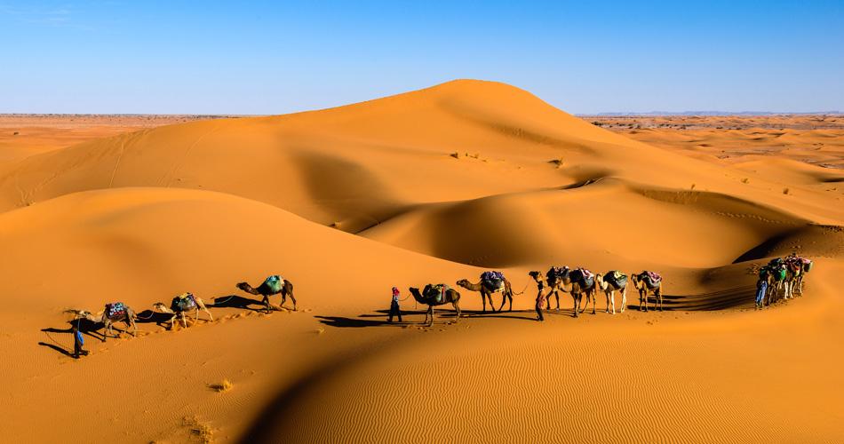 Maroko z Norimberku