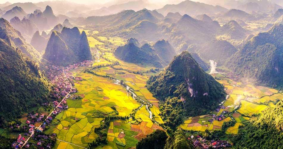 Ho Či Minovo Město – 11792 Kč