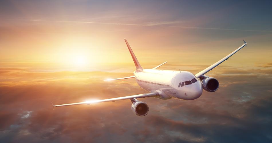 Levně s KLM a Air France do světa