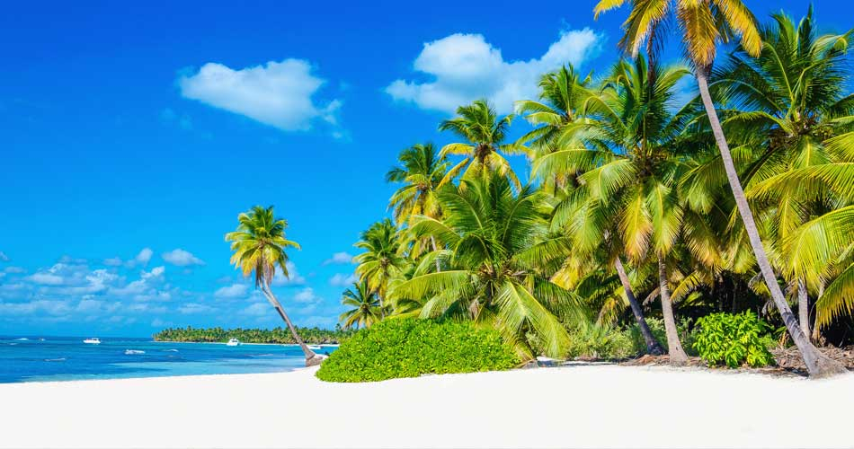 3v1 – Guadeloupe + Martinik + New York z Prahy za 11 955 Kč