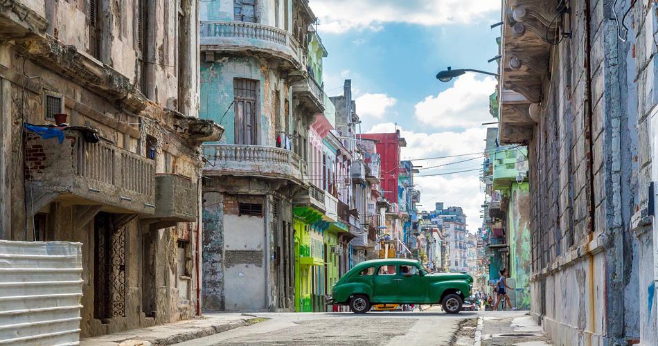 Kuba z Vídně od 12 436 Kč
