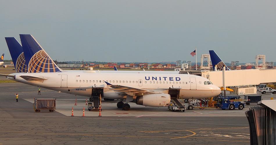 Nové přímé lety Praha – New York s United Airlines