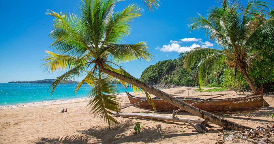 Guadeloupe a Martinik od 5 041 Kč