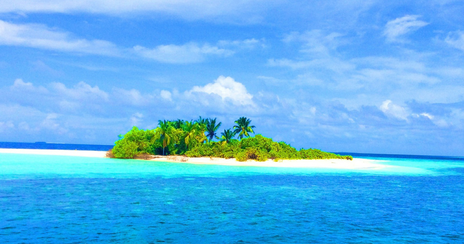 Maledivy z Paříže se stopem v Ománu od 9 967 Kč