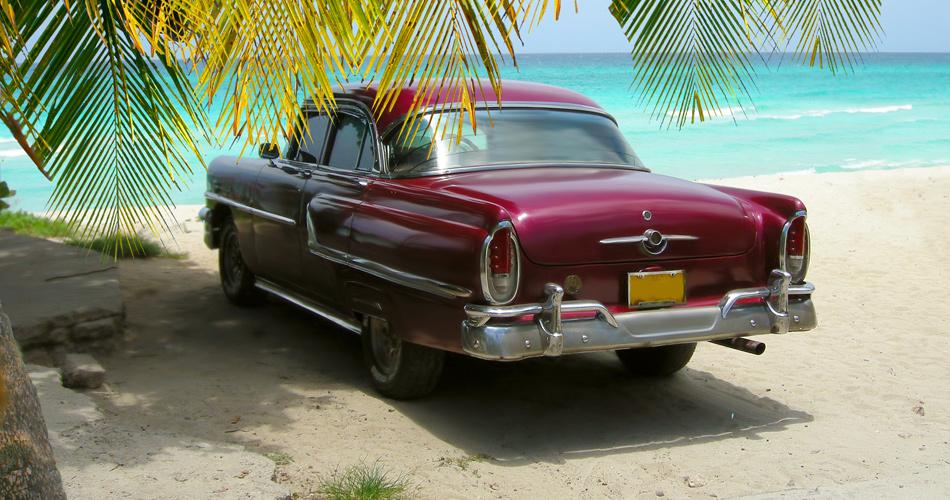 Varadero – Kuba – 5796 Kč