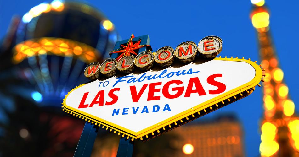 Las Vegas z Prahy