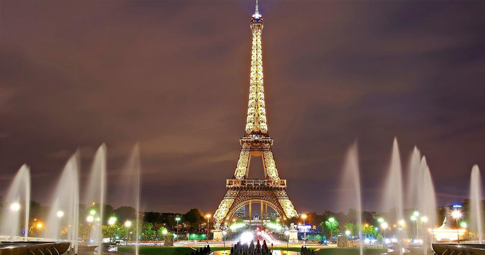 Regiojet - týden slev: Francie a Nizozemsko