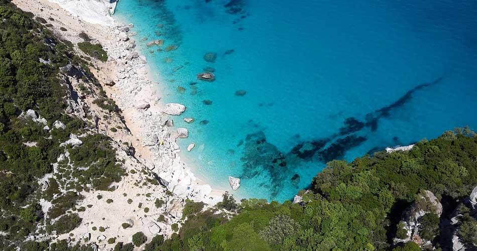 Nová linka z Prahy: Sardinie – Cagliari