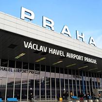 Praha (PRG)