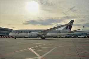 """Boeingy 787 """"Dreamliner"""" na linkách do Prahy"""