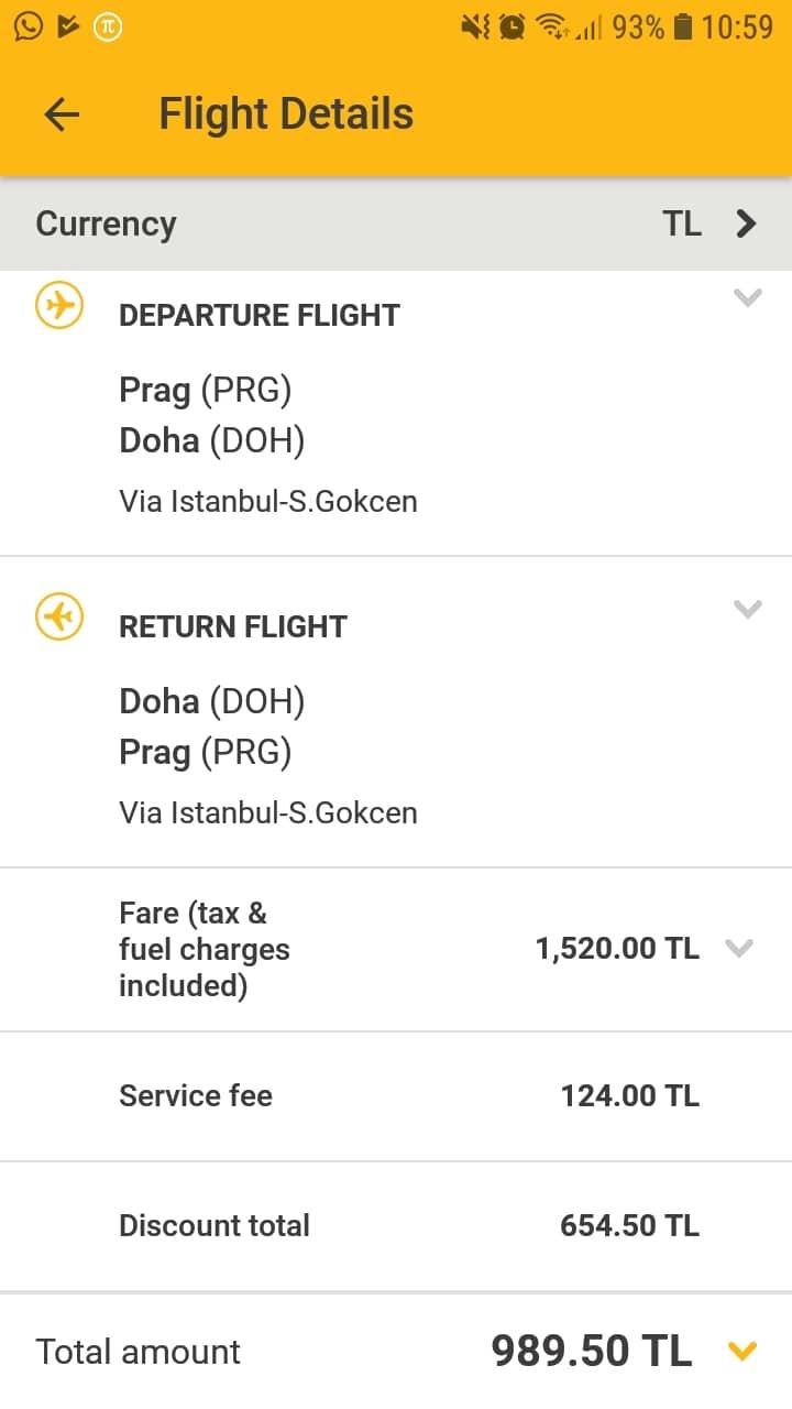 Írán, Katar nebo Omán z Prahy od 3 053 Kč