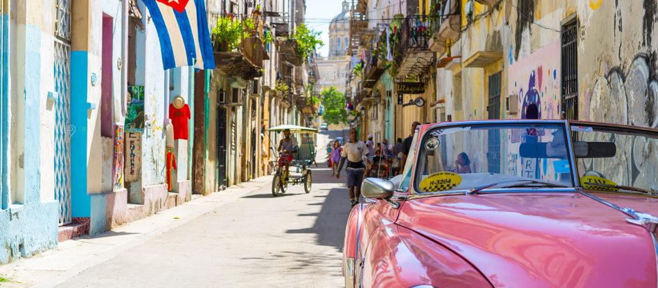 Kuba z Mnichova od 7 007 Kč