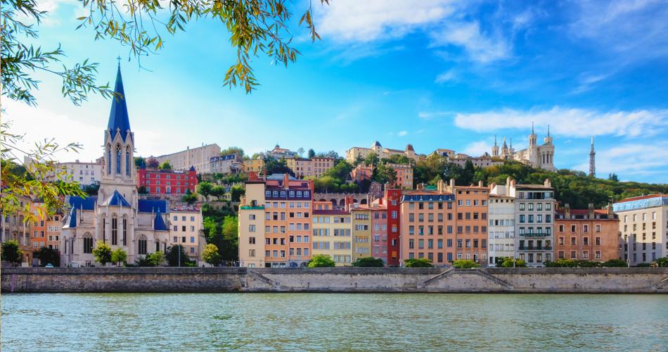 Nová linka: Praha – Lyon s Voloteou