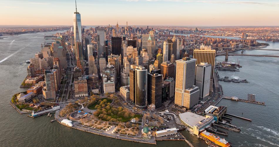 New York z Barcelony během příštího podzimu za 4 625 Kč