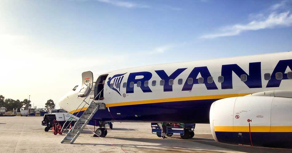 Výprodej u Ryanairu: Edinburgh, Londýn či Boloňa za 258 Kč
