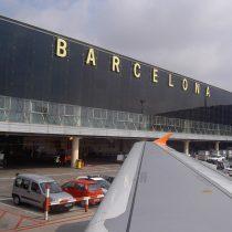 Barcelona - El Prat (BCN)