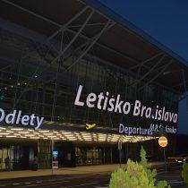 Bratislava (BTS)