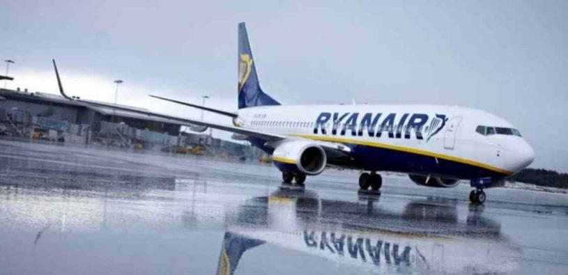 Ryanair: nově z Prahy do Bordeaux