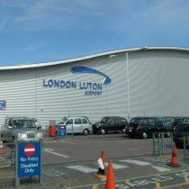 Londýn Luton (LTN)