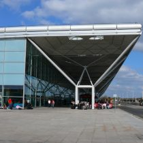 Londýn - Stansted (STN)