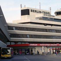 Berlín - Tegel (TXL)