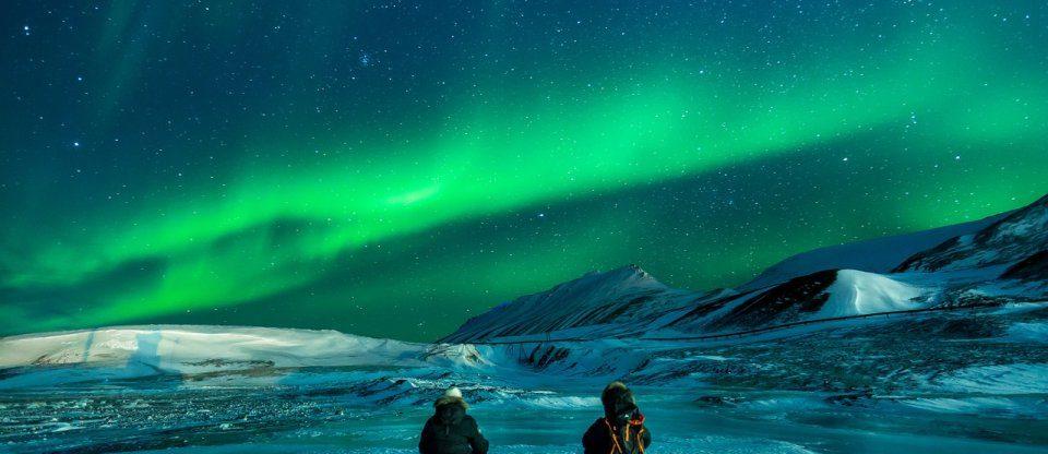 Island z Vídně v březnu od 1 427 Kč