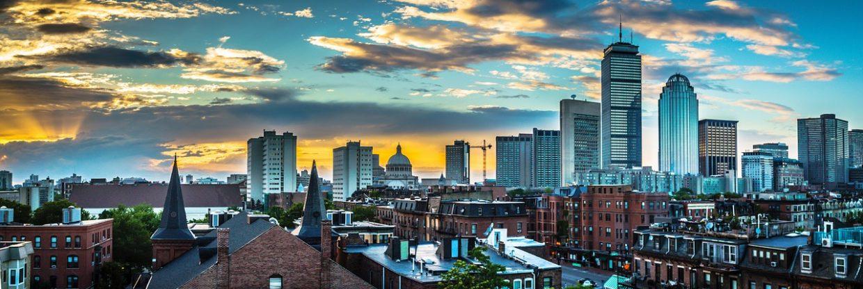 Boston z Barcelony na léto – 4455 Kč
