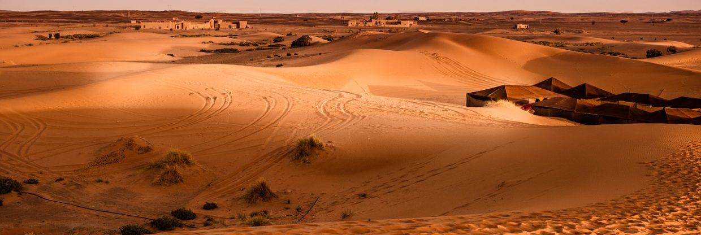 Za teplem do Maroka – 1 180 Kč