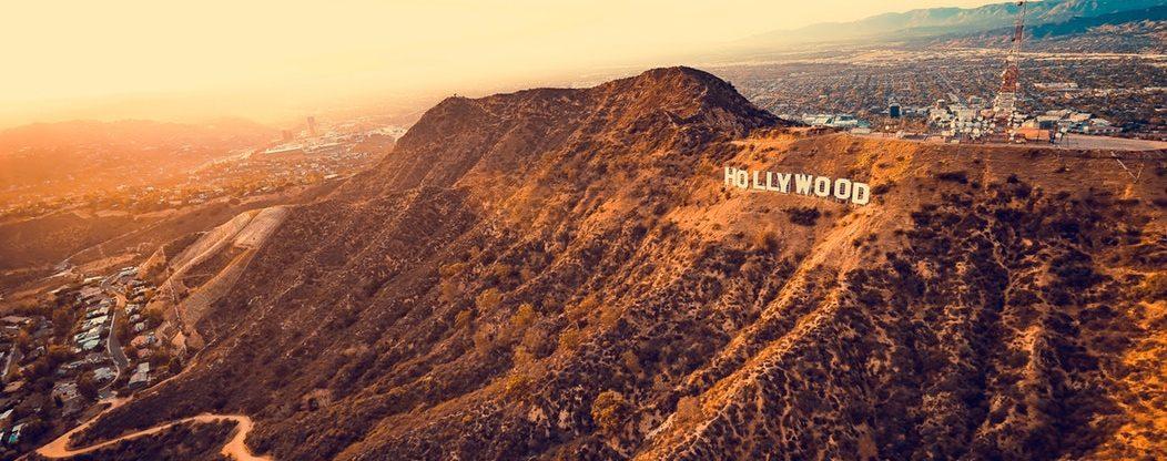 Los Angeles z Vídně za 6 347 Kč