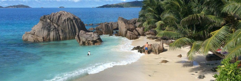 Seychely v létě – 13 745 Kč