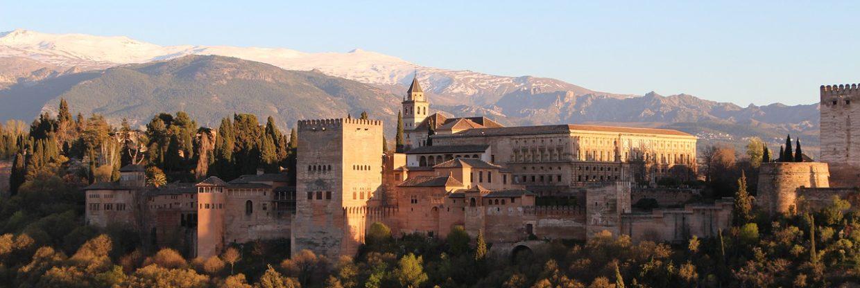 Andalusie - Malaga