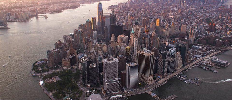 New York s báglem za 9 143 Kč