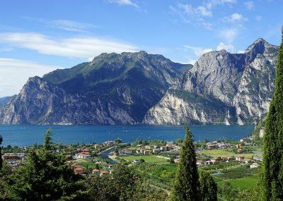 do italských Alp