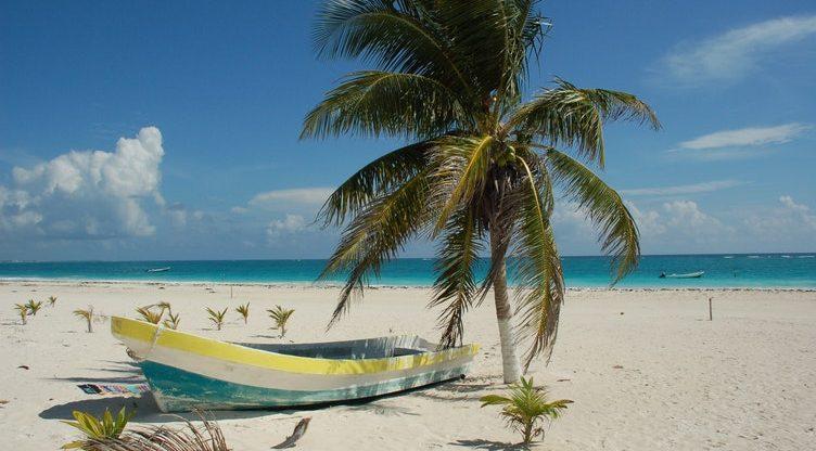Jamajka, Mauricius, Mexiko atd. z Mnichova od 7 669 Kč